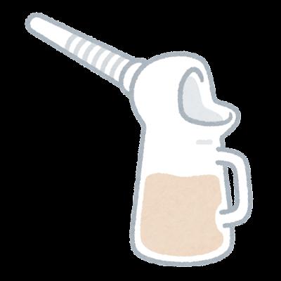 バッテリー液の補充手順7|補充時に注意するべきこと4つ