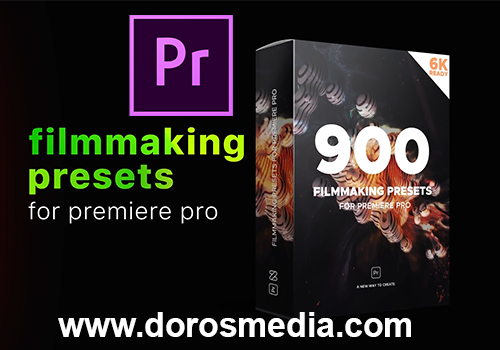 قوالب بريمير مكتبة من الاضافات والمؤثرات والملحقات والانتقالات لصانعي الافلام Effects Pack vol  Premiere Pro Templates