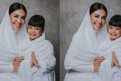 Putri Kecil Denada Mengidap Leukimia, Kenali 9 Tandanya Pada Anak-anak
