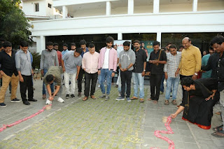 Taxiwaala Success meet Photos