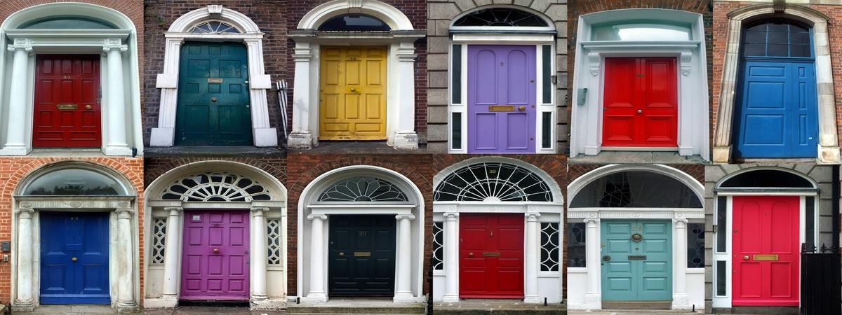 Dublín es una ciudad perfecta para una escapada ¡No te la pierdas!