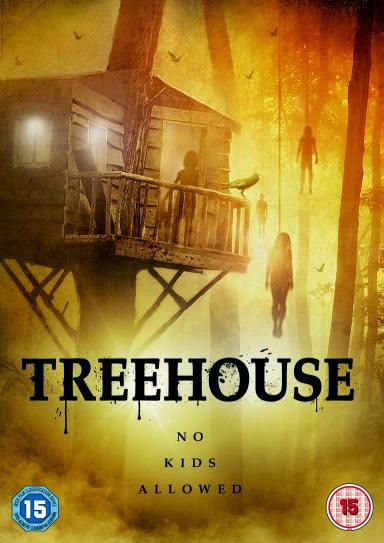 watch Treehouse 2014 online