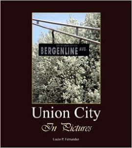 Union City In Pictures (Book)