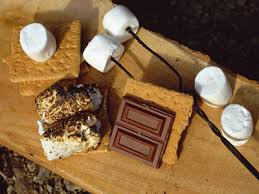 S'More make any summer campfire better