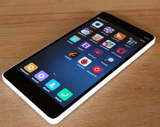 Xiaomi Mi 4C 4G LTE Layar Lebar 5 inci
