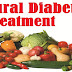 Solutions present in nature to treat diabetes