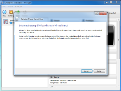 Cara Menggunakan Software VirtualBox Dengan Mudah