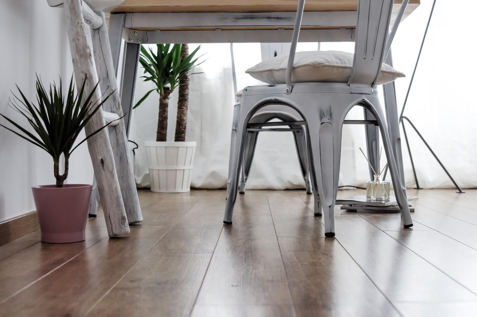 Deco Studio Sklum Industrial Style El Blog De Silvia Rodriguez  # Muebles Georgina