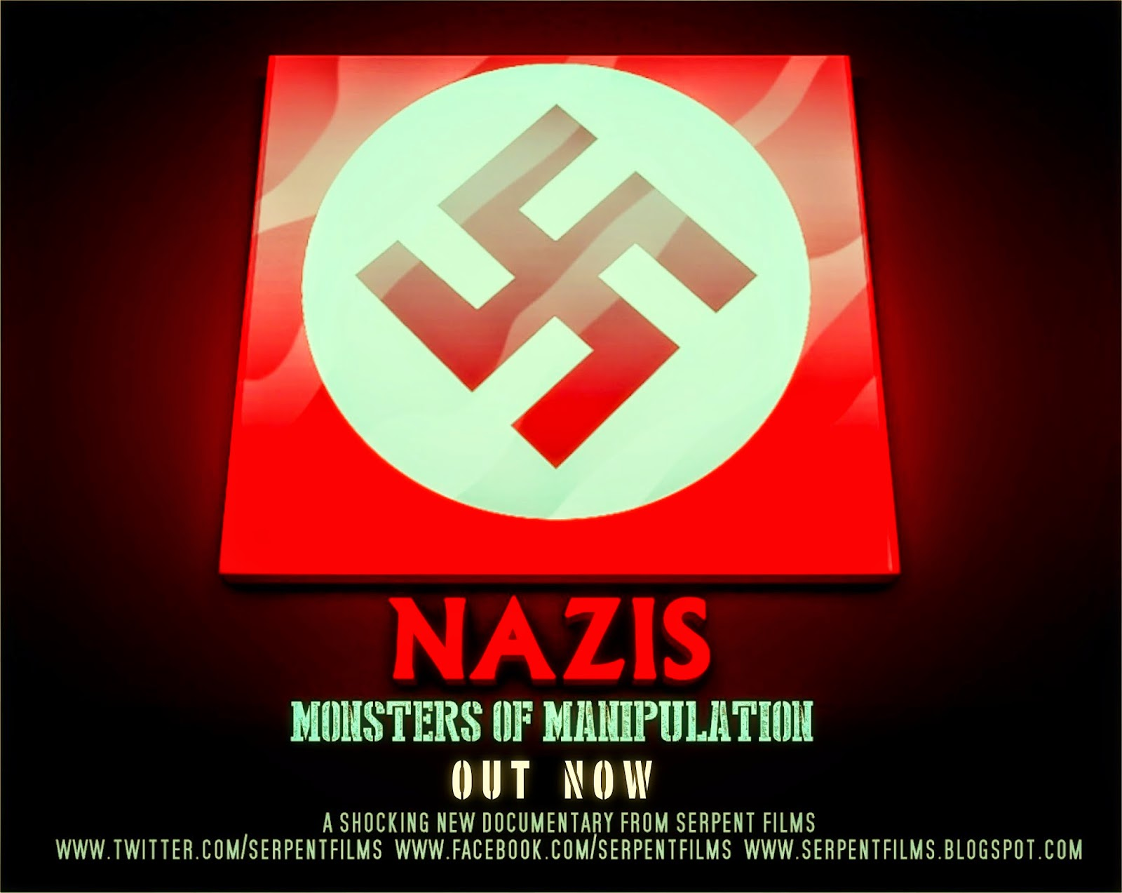 http://www.amazon.com/Nazis-Monsters-of-Manipulation/dp/B00KPY0GNC/ref=sr_1_1?ie=UTF8&qid=1401881819&sr=8-1&keywords=nazis+monsters+of+manipulation
