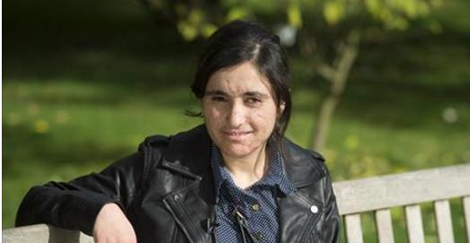Lamiya Haji Bashar : ancienne esclave sexuelle de Daesh, elle raconte