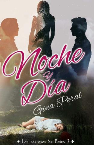 Noche y día - Gina Peral