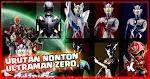 Urutan Nonton Ultraman Zero Biar Paham Alur Ceritanya