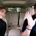 Watch Jennifer Lopez CRAZY carpool karaoke!
