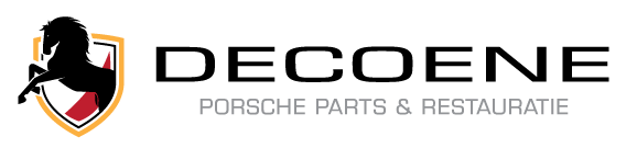 Decoene Porsche Parts & Restauratie