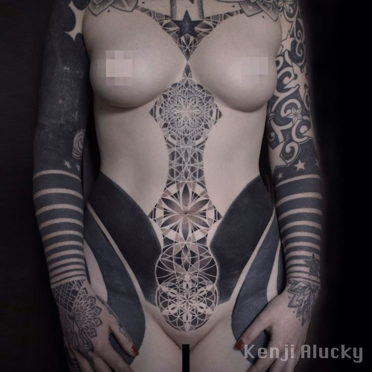 Tattoos pussy 13 Of