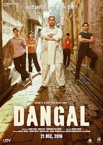 Dangal Poster