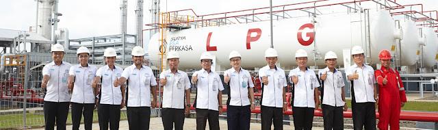 Lowongan Kerja PT. Surya Esa Perkasa Palembang Maret 2017