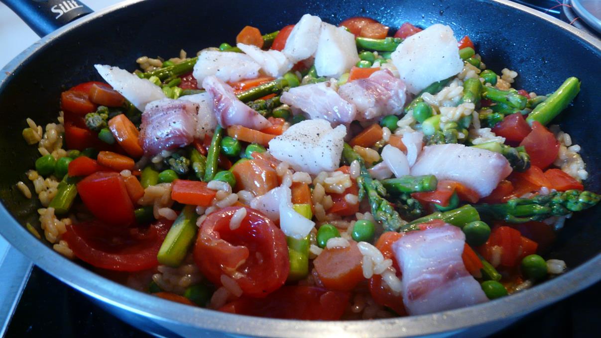 Einzigartig Mediterranische Küche Rezepte