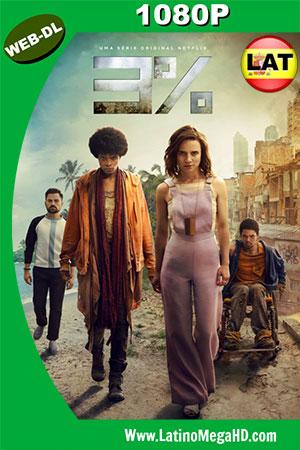 3% (TV Series) (2018) Temporada 2 Latino WEB-DL 1080P ()