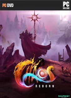Chaos Reborn - PC (Download Completo em Torrent)