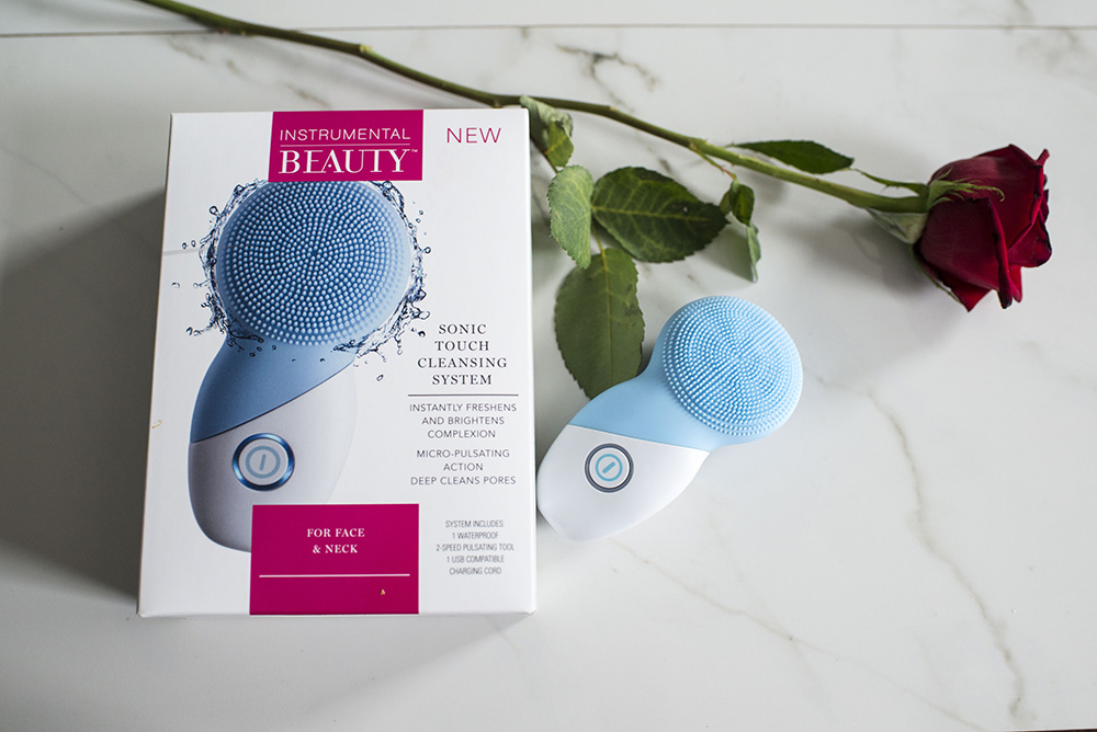My review of the Sonic Touch Cleansing System