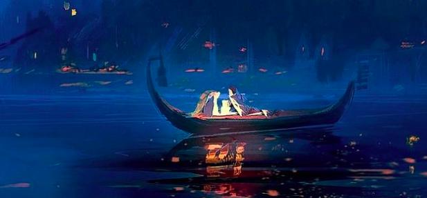 ディズニープリンセスの水彩画風スマホ用壁紙無料配布13 ディズニー