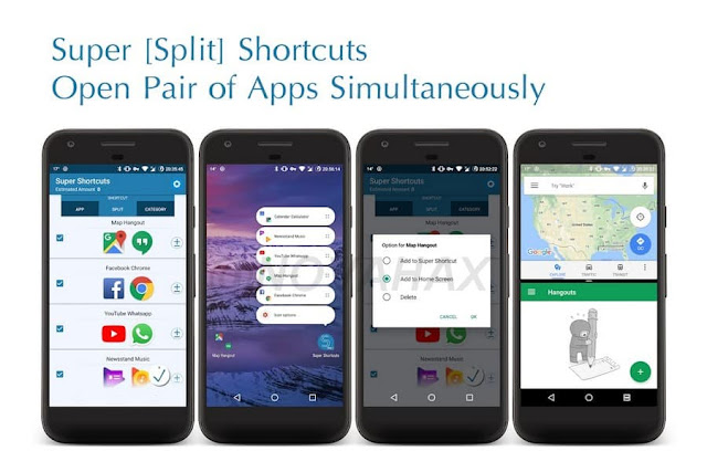 Super Shortcuts PRO Apk Downlaod