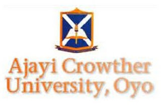 Ajayi Crowther University (ACU) Important Notice To All Students