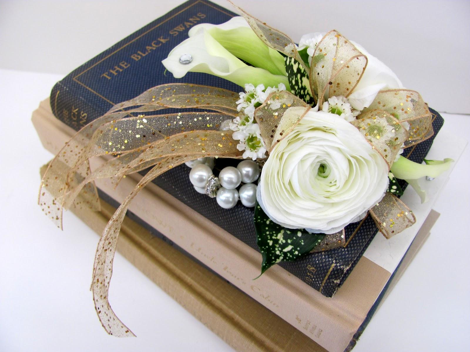 Prom Flowers: January 2012