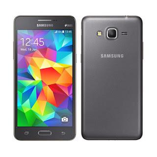 Samsung Grand Prime SM-G531H