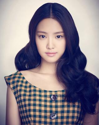 Fotografias Rostros Mujeres Asiaticas