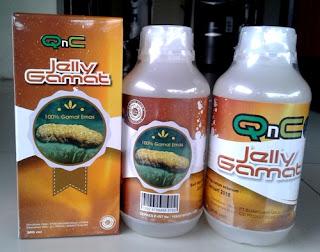 obat keloid herbal yang aman