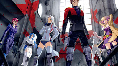 Triage X ¡¡Nuevo Capitulos Disponibles [Tomo 18 Completo]!!