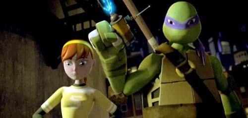 Ninja Turtles Sinhala ep9