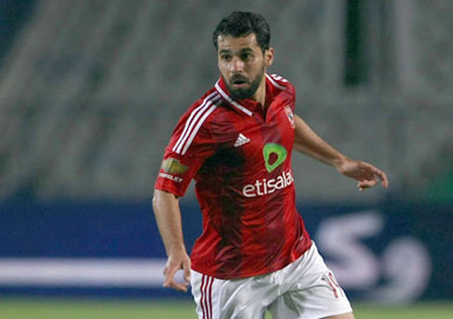 نادي النصر السعودي يسعي للتعاقد مع عبدالله السعيد لاعب الأهلي
