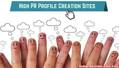 Top 45 Profile Creation Sites USA for SEO