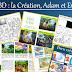 BD : la Création du monde, Adam et Eve