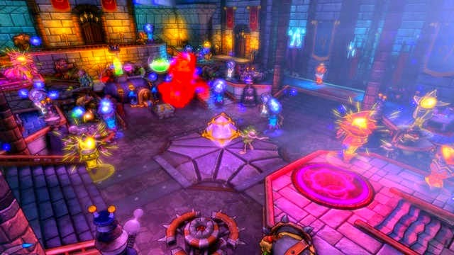 Dungeon Defenders Eternity PC Game