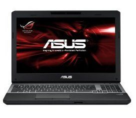 laptop Asus G55VW-ES71