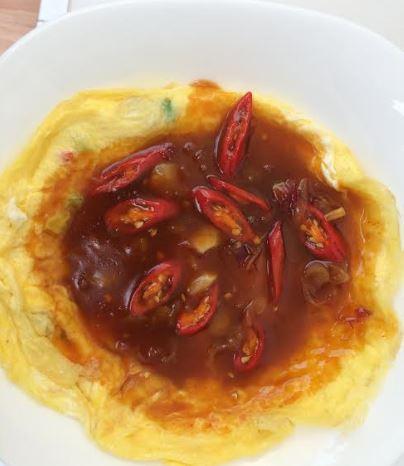 Tips dan Resep Membuat Fuyunghai yang Enak dan Sederhana