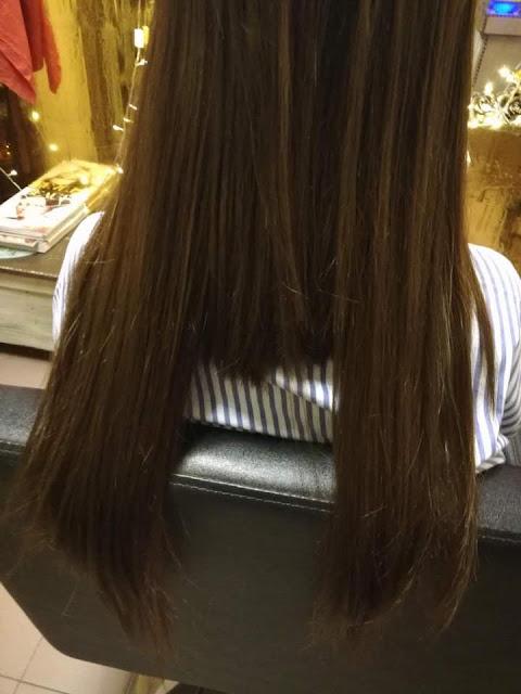 Cewek di Stasiun Tiba-tiba Didekati Orang Asing, Saat Balik Badan Kondisi Rambutnya Sudah Mengerikan