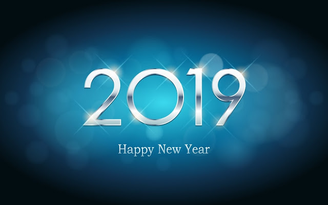 Happy New Year Wishes Quotes 2019 For Friends and Family