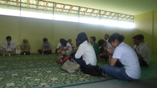 Program Peduli Pendidikan BCA Cabang Banjarmasin