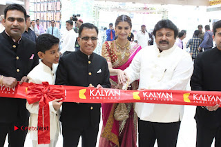 Sonam Kapoor Launch Kalyan Jewellers Anna Nagar Showroom | ~ Bollywood and South Indian Cinema Actress Exclusive Picture Galleries