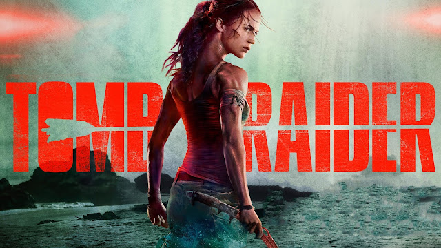 Projected Film: Tomb Raider Review
