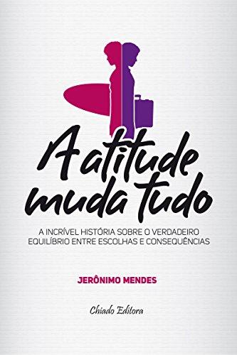 A Atitude Muda Tudo Jerônimo Mendes