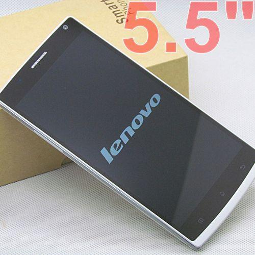 tela de 5.5' lenovo k900 plus