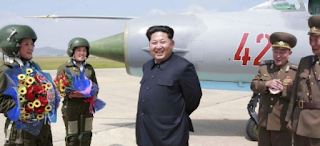 North Korea Launches 3 Ballistic Missiles, US Military Confirms