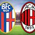 مشاهدة مباراة ميلان وبولونيا بث مباشر 6-5-2019 الدوري الايطالي.