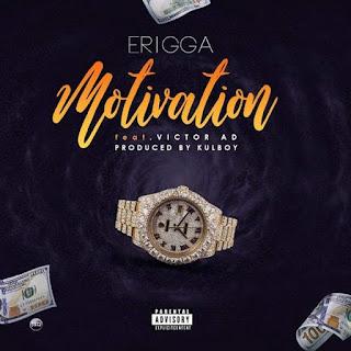 MUSIC: Erigga Ft. Victor AD - Motivation (prod. Kulboy)